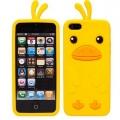 Fågel Gul (iPhone 5)