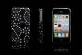 iPhone 4 Bling Skal