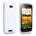 HTC One S S-Line Skal Vit