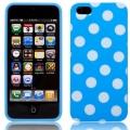 Prickigt Blå (iPhone 5)