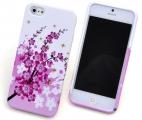 Blommer På Träd (iPhone 5)