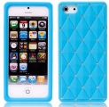 Diamant Blå (iPhone 5)