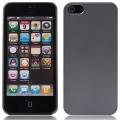 0.8 mm Svart (iPhone 5)