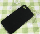 iPhone 4S Hård Plast Skal