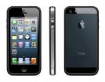 iPhone 5 Bumper Svart