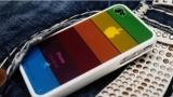 Apple Retroskal iPhone 4S