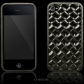 Elite Series Svart TPU iPhone 4