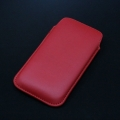 Pouch Röd (iPhone 5)