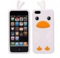 Fågel Vit (iPhone 5)