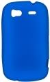 HTC Sensation Silikon Skal Blå