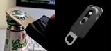 Kapsylöppnare Svart (iPhone 5)