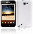 Samsung Galaxy Note Skal S-Line Vit