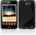 Samsung Galaxy Note Skal S-Line Svart