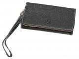 Exklusive iPhone 4 Plånbok Svart från Ardium