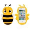 Bi iPhone 5 Skal Gul