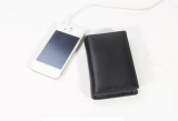 iPhone 4S Plånbok