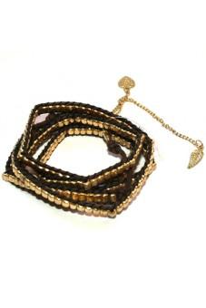 Fudge bracelet