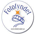 Logotype Fotofyndet