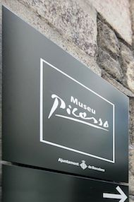 Das Picasso Museum