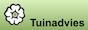 Tuinadvies