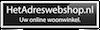 HetAdreswebshop