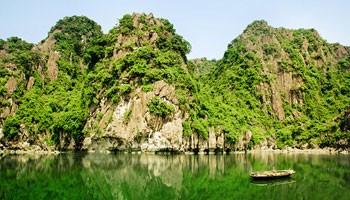 Resa till Vietnam: Stränder, kultur, mat och shopping i Asiens pärla!