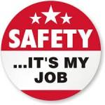 Säkerhet på jobbet