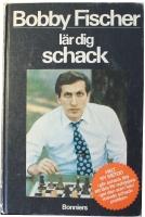 Bobby Fisher skolbok för alla schackspelare