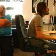 Mixning med Henke och Thomas 14 juli 2012!