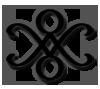 Varjokultti-logo