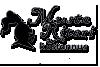 Musta Ritari Kustannus -logo
