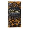 Chokladkaka med smak av apelsin & ingefära, 70%