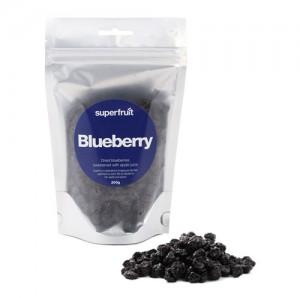 Superfruit blåbär