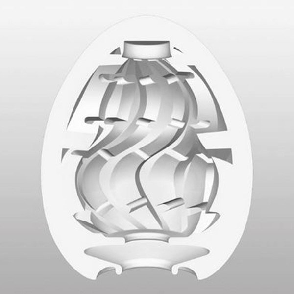Tenga egg Twister till billigast pris