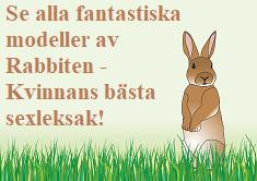 Olika modeller av Rabbiten till bästa och billigast pris