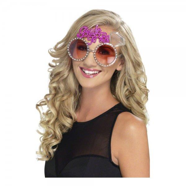 Köp glasögon till blivande bruden till billigt pris.