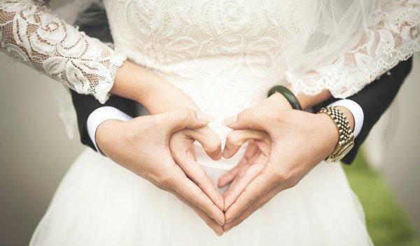 Sexleksaker till bröllopsnatten