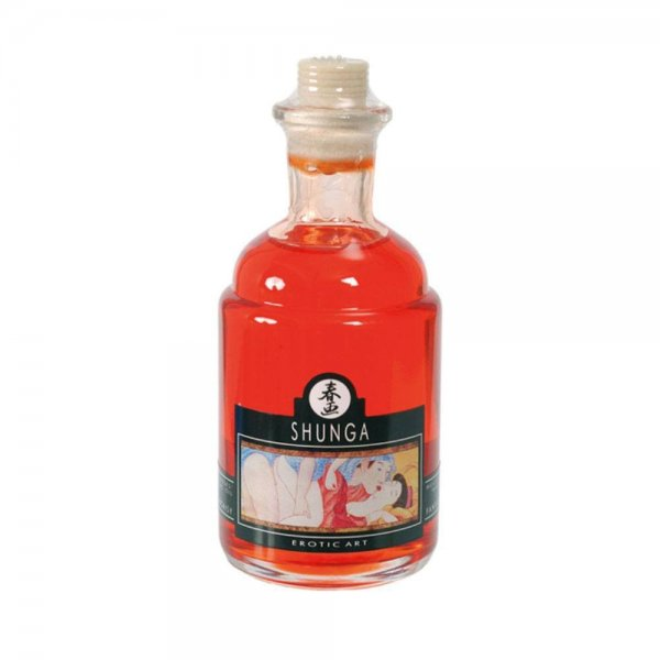 Shunga älskogsolja till billigast pris.