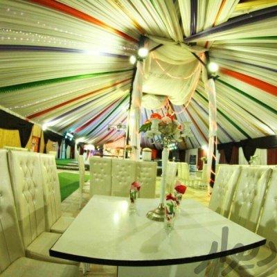 تشریفات عروسی در غرب تهران