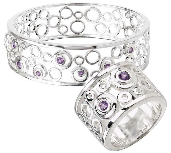 silversmycken online