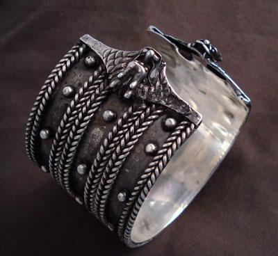 design silversmycken