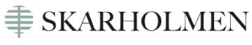 logotype-skarholmen