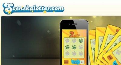 skrapa lotter gratis