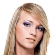 Hårförlängning med Societic Hair's Äkta Löshå