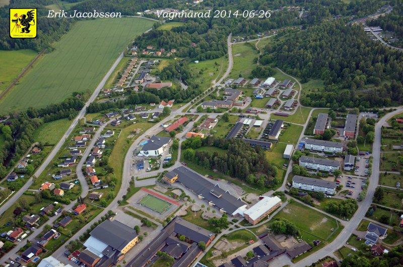 Resultado de imagem para Vagnhärad