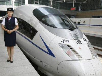 Will China's high speed rail system derail China's economy?