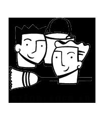 logo städfirma stockholm