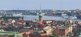Rörmokare Stockholm