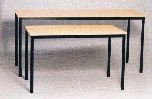 Underrede bord metall