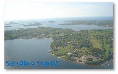 Draksvik - Sturkö